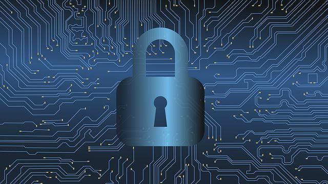 Image représentant un cadena pour illustrer la sécurisation des données